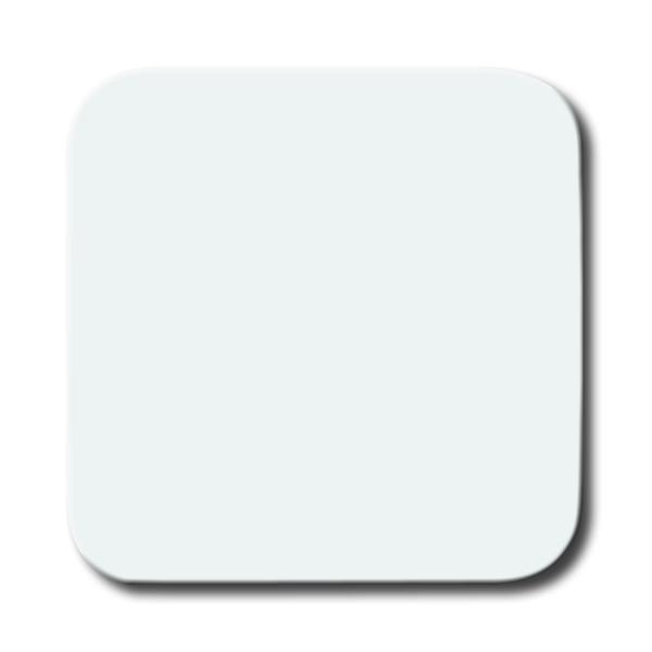 Kryt spínača kolískového, Reflex SI, alpská biela