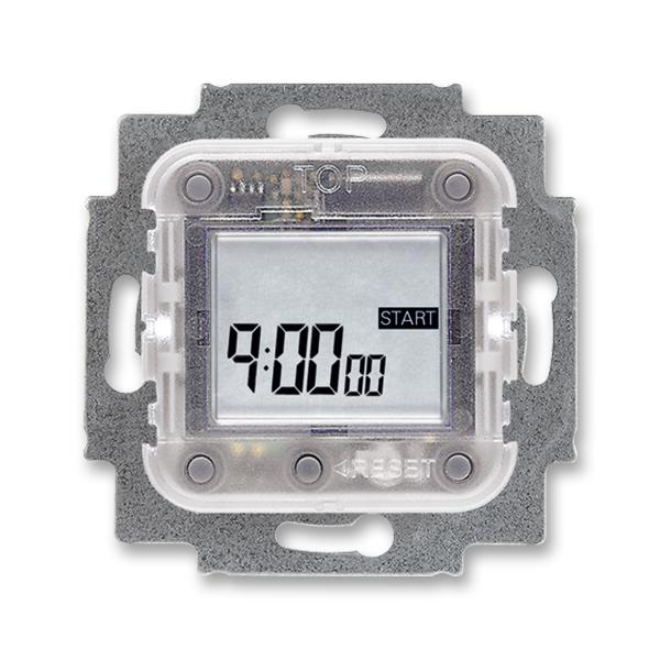 Prístroj časovača Busch-Timer®,