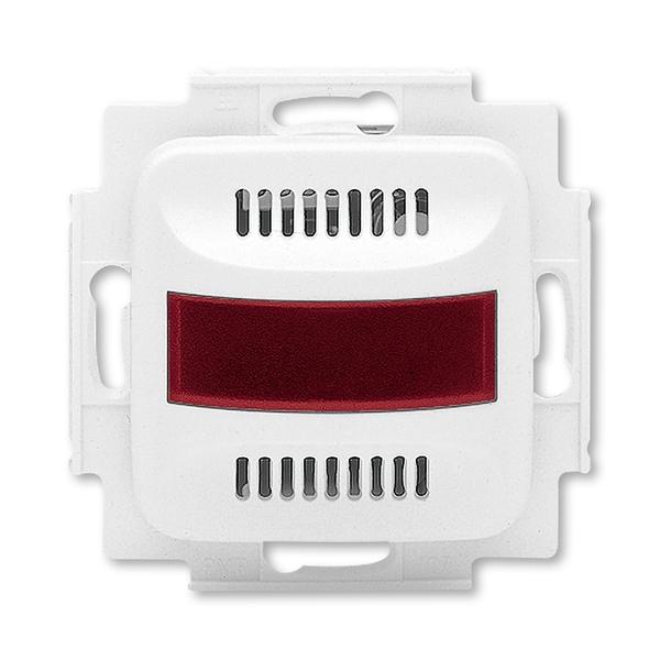 Modul kontrolný s alarmom, Reflex SI, alpská biela