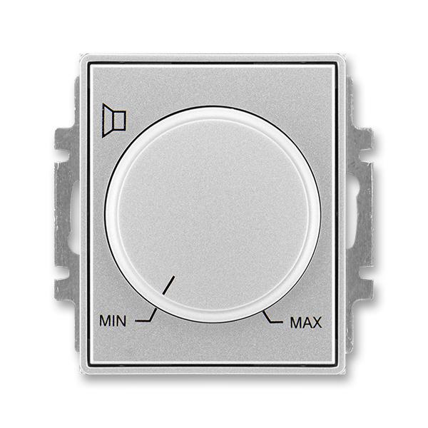 Regulátor hlasitosti, Time®, Time® Arbo, titánová