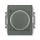 Regulátor hlasitosti, Time®, Time® Arbo, antracitová