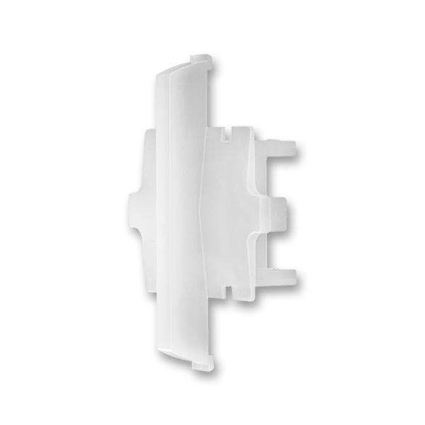 Páčka náhradná, Neo® Tech, ľadová biela