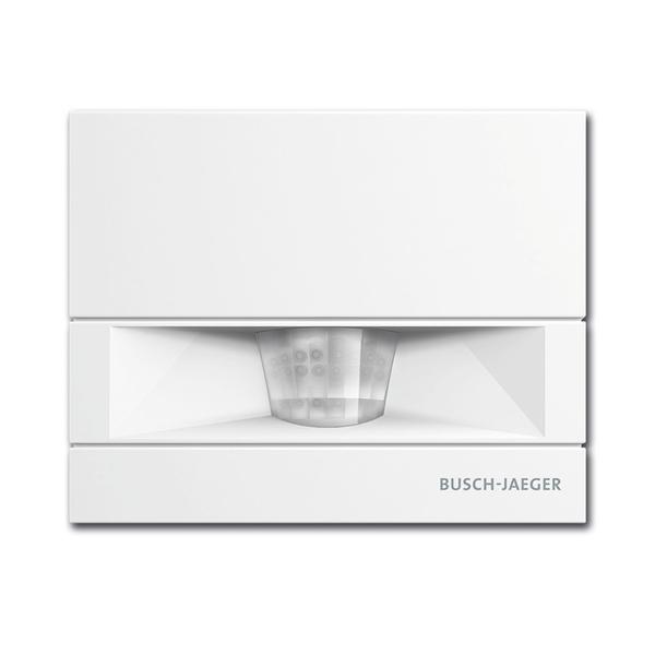 Strážca domový Busch-Wächter® 110 MasterLINE, biela
