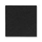 Kryt stmievača s krátkocestným ovládačom, Levit®M, onyx / dymová čierna