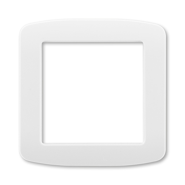 Kryt pre prístroje AudioWorld, Tango®, biela