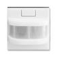 Snímač spínača automatického, Levit®, biela / dymová čierna