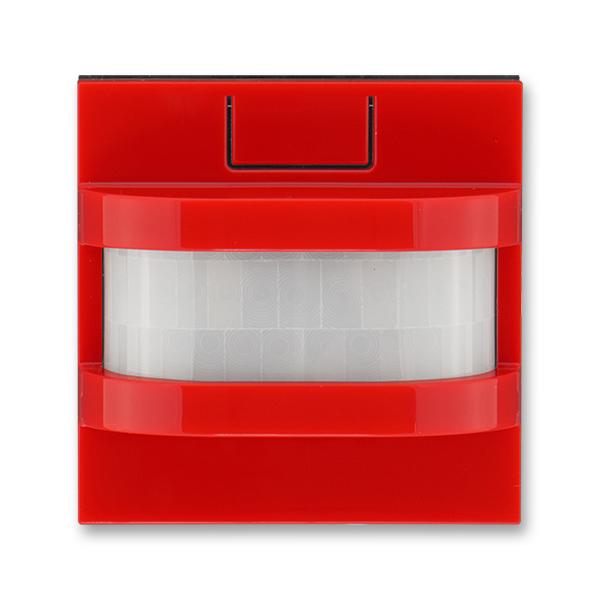 Snímač spínača automatického, Levit®, červená / dymová čierna