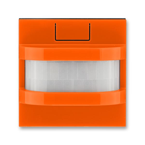 Snímač spínača automatického, Levit®, oranžová / dymová čierna
