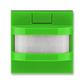 Snímač spínača automatického, Levit®, zelená / dymová čierna
