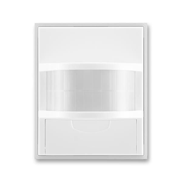 Snímač spínača automatického, Time®, Element®, biela / ľadová biela