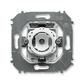 Prístroj ovládača tlačidlového s prepínacím kontaktom,