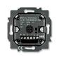 Prístroj regulátora pre predradníky 1 - 10 V, pre krátkocestné ovládanie,