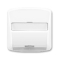 Kryt zásuvky ISDN s 1 otvorom, Tango®, biela