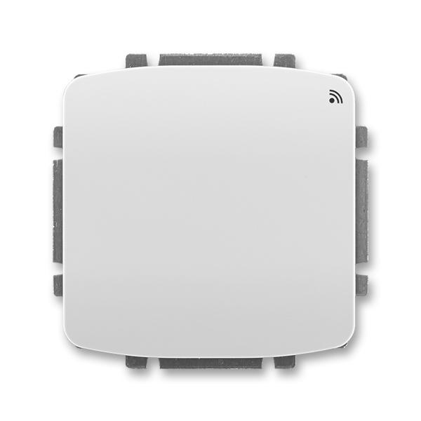 Spínač s krátkocestným ovládačom, s přijímačom rádiofrekvenčného (RF) signálu, Tango®, šedá