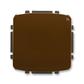 Spínač s krátkocestným ovládačom, s přijímačom rádiofrekvenčného (RF) signálu, Tango®, hnedá