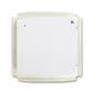 Vysielač rádiofrekvenčného (RF) signálu s krátkocestným ovládačom, nástenný, Tango®, biela