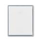 Kryt spínača kolískového, Element®, biela / ľadová šedá