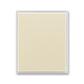 Kryt stmievača s krátkocestným ovládačom, Element®, slonová kosť / ľadová biela