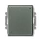 Spínač s krátkocestným ovládačom, s přijímačom rádiofrekvenčného (RF) signálu, Time®, Time® Arbo, antracitová
