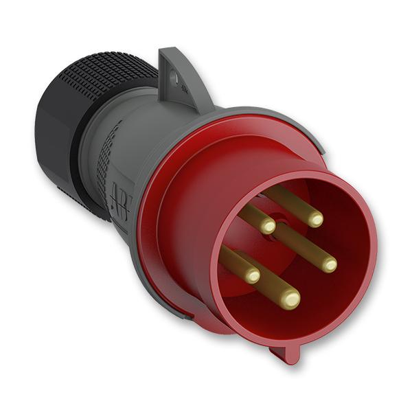 Vidlica priemyselná IP 44, IP 44, 16 A